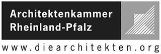 Mitglied der Architektenkammer Rheinland-Pfalz